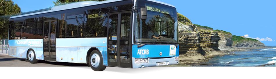 Se d placer sur les lignes de bus atcrb hendaye commerce - Horaire bus bayonne ...